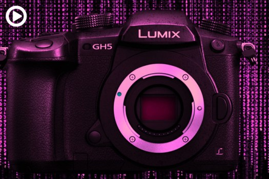 Are The Panasonic GH5 Auto-Focus Issues Finally Resolved With Firmware Update 2.3?