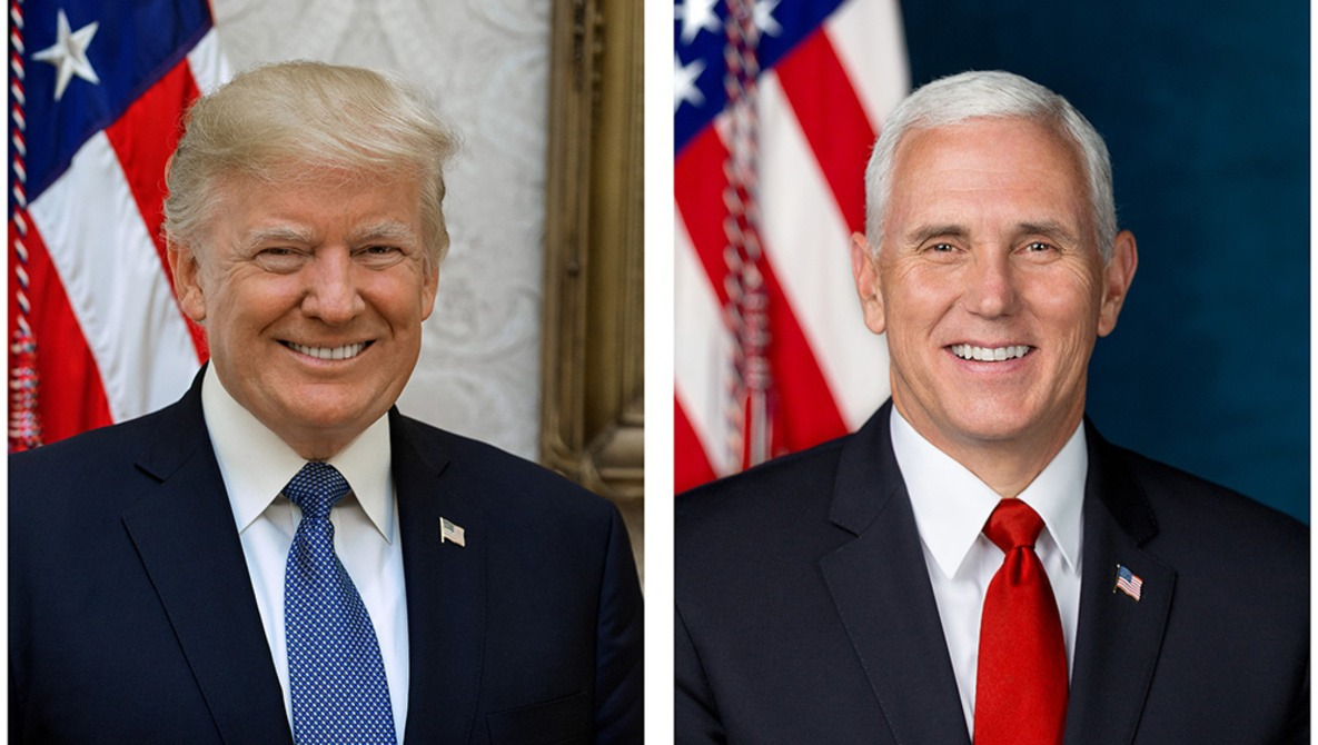battle of the presidential