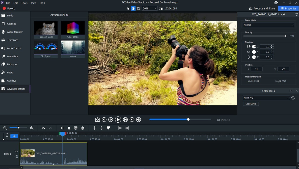 ACDSee Photo Studio Professional 2021 Crack ownload