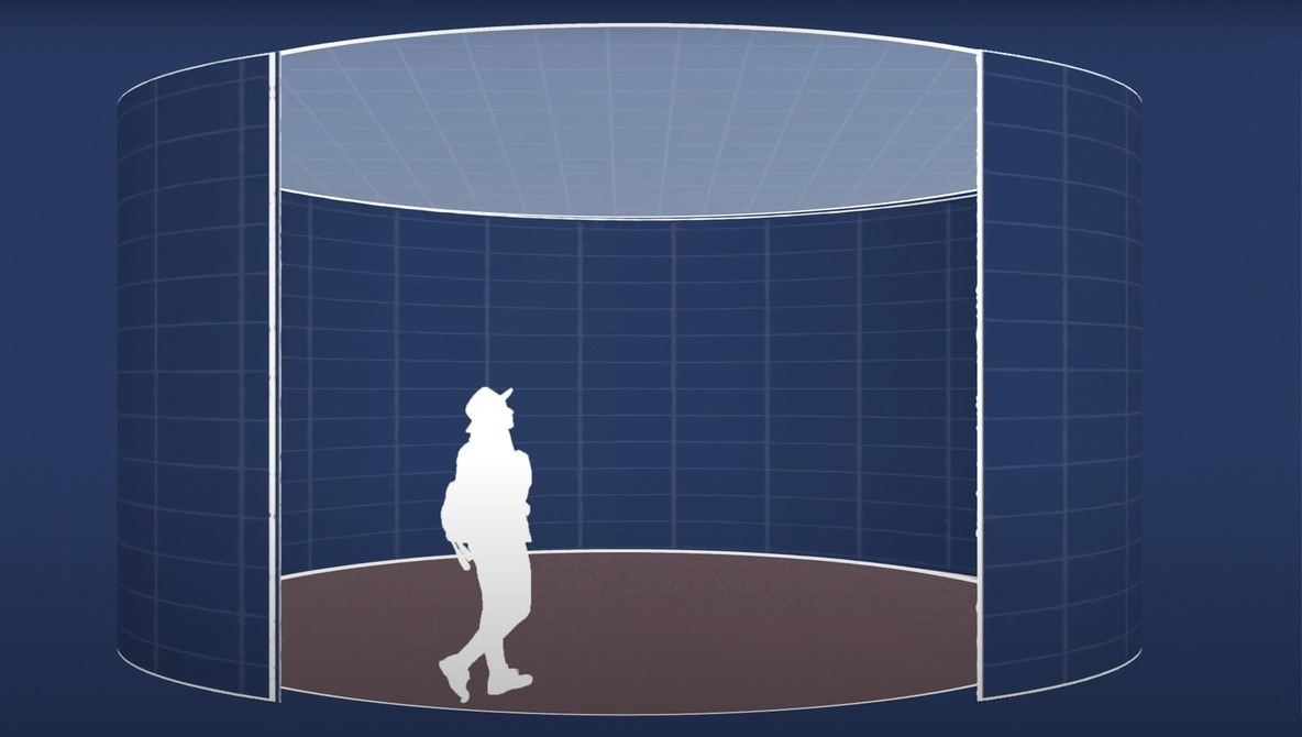 Tech :  L'écran vert est remplacé par une technologie plus récente: c'est ainsi  , avis