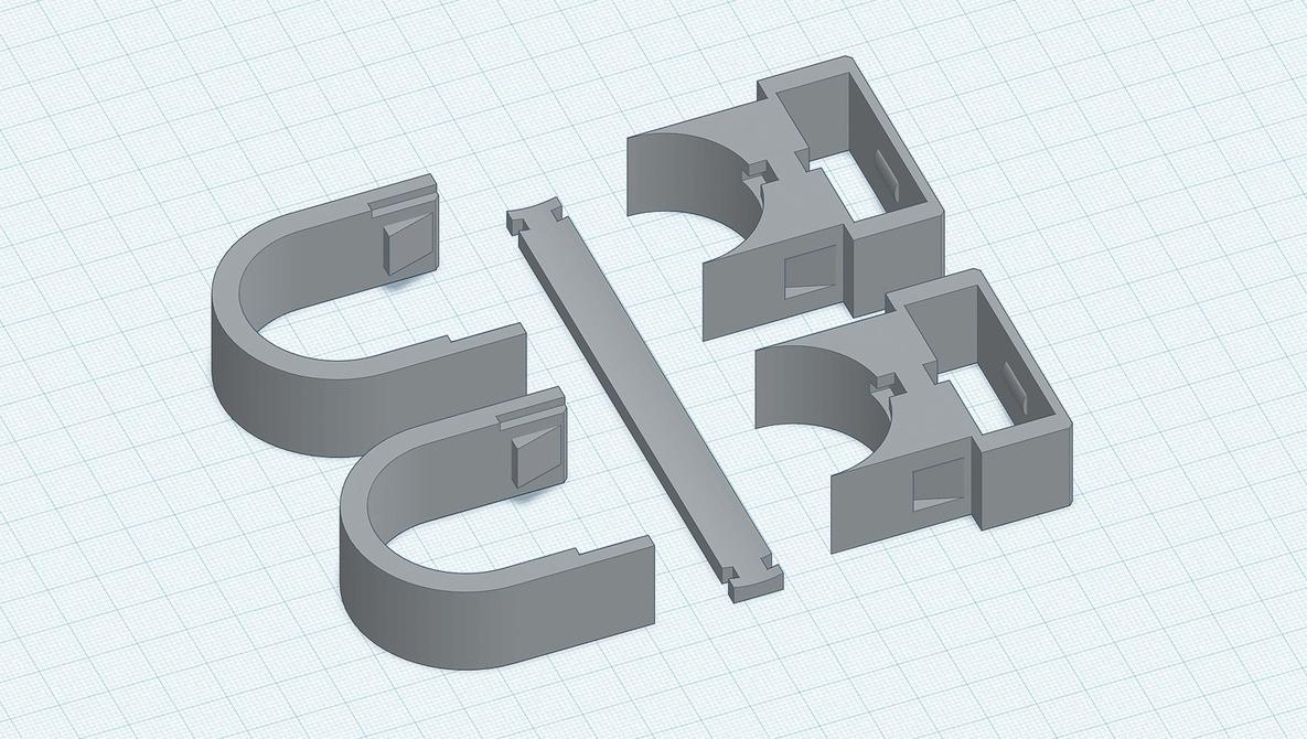 Tech :  Impression 3D de vos propres accessoires d'appareil photo  , avis