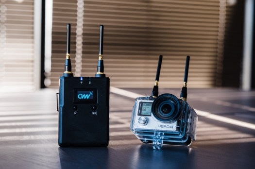 Fstoppers Pre-Release Review: FREECAST Wireless Video System