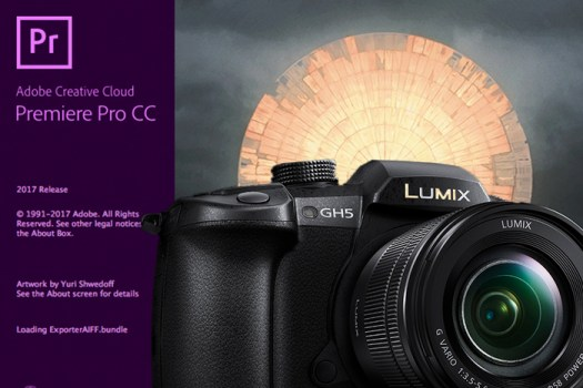 If You Think The Latest Premiere Pro Update Resolves Your Panasonic GH5 Woes, Think Again