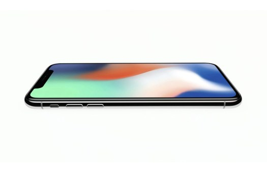 Apple Announces iPhone 8, iPhone 8 Plus, iPhone X, and More
