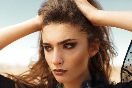 How to Plan a Portrait or Fashion Photoshoot