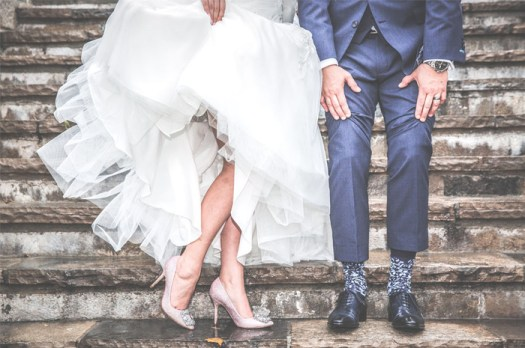 Reality TV Star Ridiculed for Inviting Photographers to Shoot His Wedding for Free