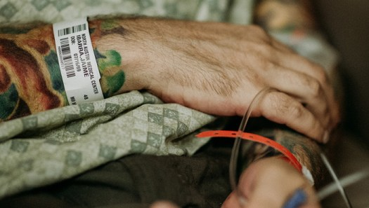 Fine Art Photographer Jaime Ibarra's Battle With Multiple Sclerosis