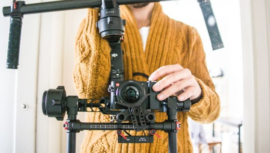 Would You Give Commands to Your Camera Gear if You Could?