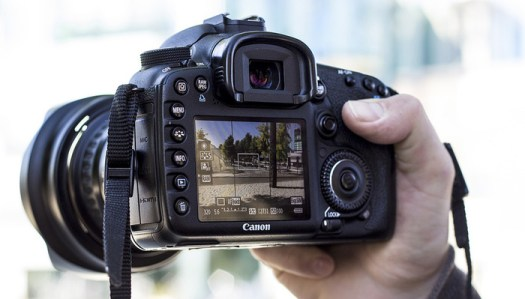 Today Only: CreativeLive Is Offering Camera Tutorials for Free