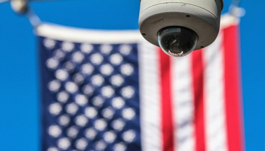 Homeland Security Warns of Photography as a Potential Sign of Terrorism