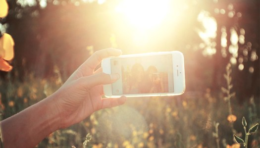 Here's Why You Need to Take More Selfies