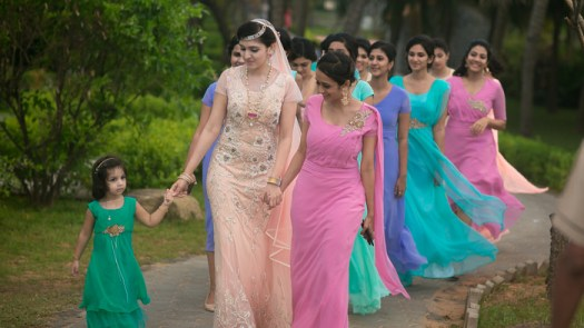 Quick Tips for Photographing Bridesmaids
