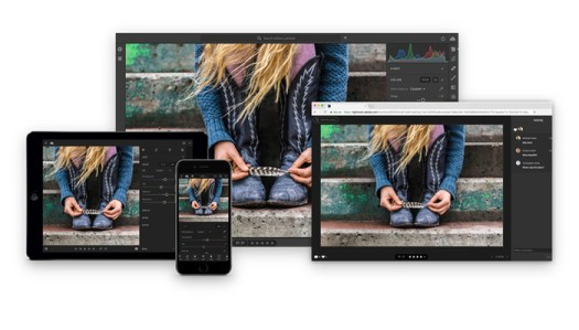 Adobe Releases Updates to Lightroom CC and Lightroom Classic CC