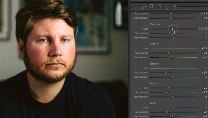 Can You Fake Medium Format?