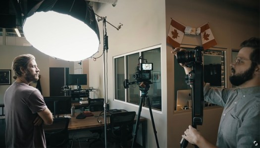 How to Color Match Video Footage From Two Different Cameras Using Premiere Pro