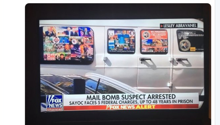 Update: Fox News Uses Photo After Owner Says No But Yes to AP