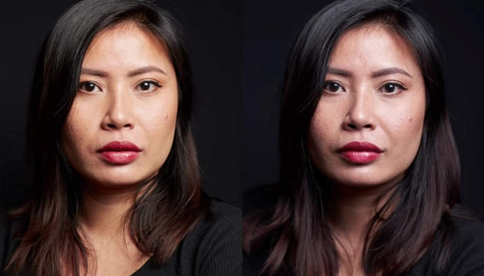 Canon Versus Sony in Portraits and How to Correct Sony's Skin Tones