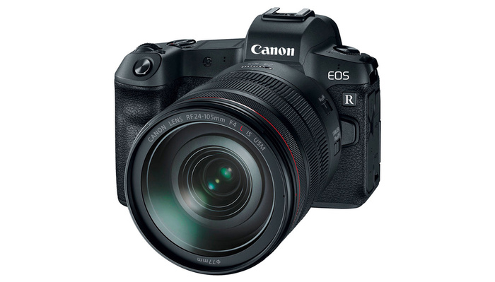 Canon May Be Planning a 75-Megapixel Mirrorless Camera