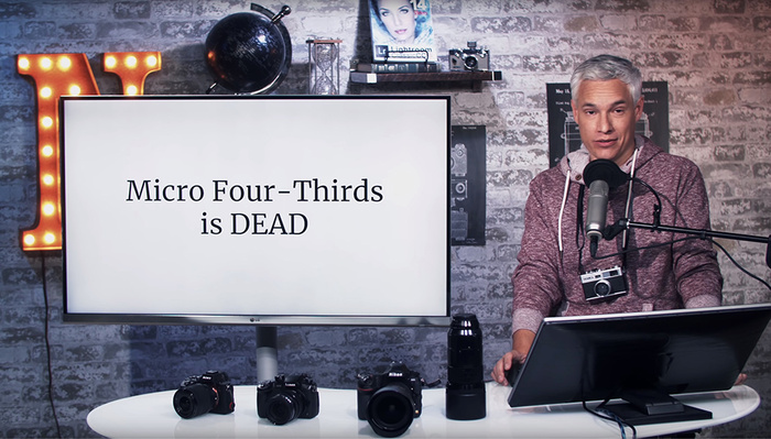 The Imminent Death of Micro Four-Thirds