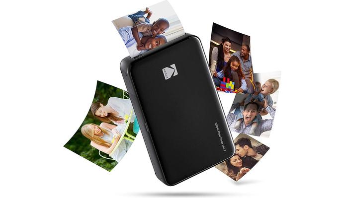 Fstoppers Reviews the Kodak Mini 2 HD Wireless Instant Printer