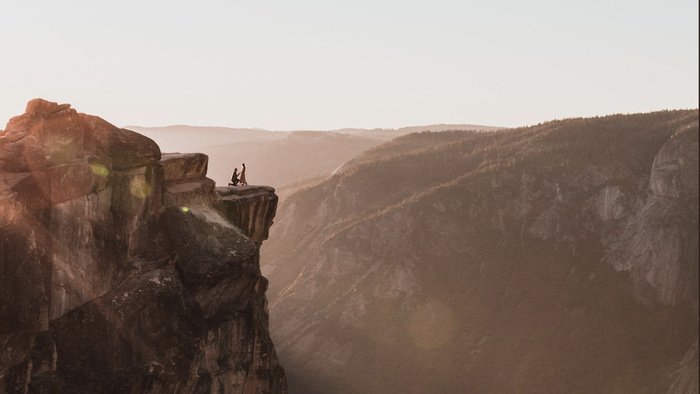 Yosemite Mystery Couple Found! Fstoppers Has Photos to Prove It