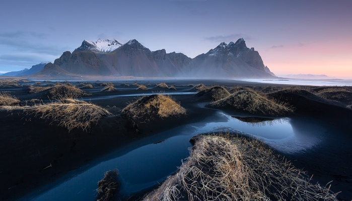 Take off Your Polarizing Filter, Especially for Landscape Photography
