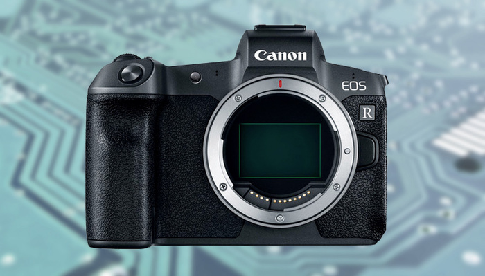 What Is Canon Planning For 2019?