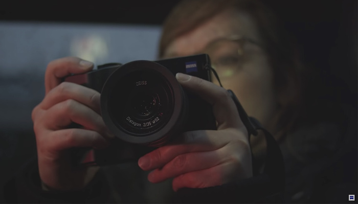 A First Look at the Zeiss ZX1: The Camera With Lightroom Built In