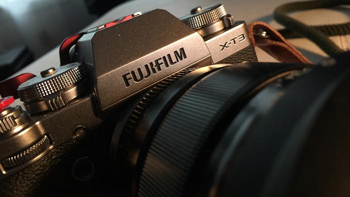 Fuji X-T3: The Camera So Nice I Bought It Twice