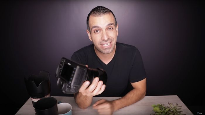 Why You Shouldn't Buy New Camera Gear