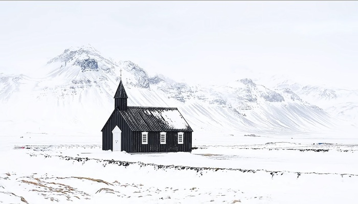 Winter Photography Tips for Iconic Shots of Iceland