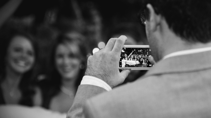 The Mystery of the Photo-Taking Impairment Effect