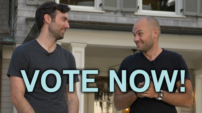 Vote For Mike Kelley VS Lee Morris Architecture Shootout Part 2