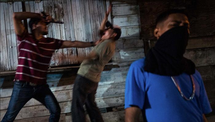 Award-Winning Photojournalist Accused of Faking Photos of Assassins