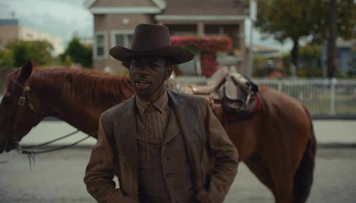 Official Old Town Road Music Video Does Not Disappoint