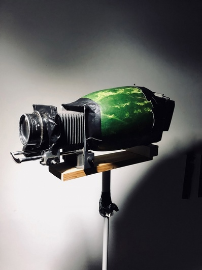Photographer Turns Everyday Items Into Film Cameras, and They Actually Work