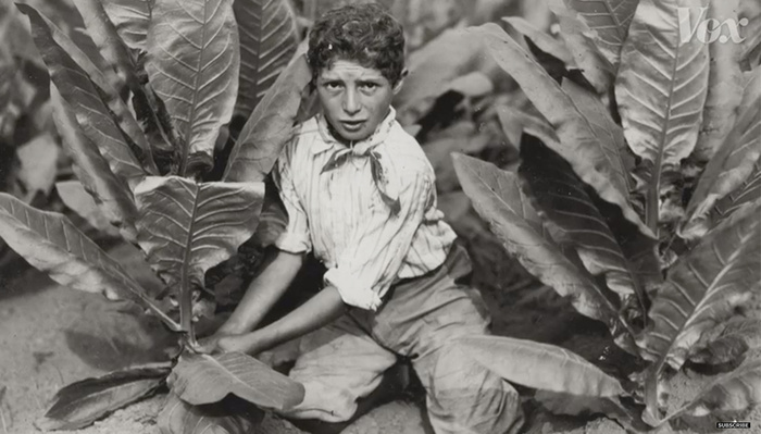 The Photos That Helped Bring an End to Child Labor