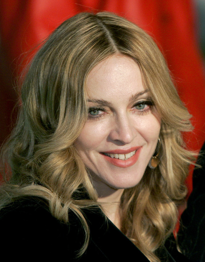 Madonna Criticises Instagram, Says It's Designed to 'Make You Feel Bad'