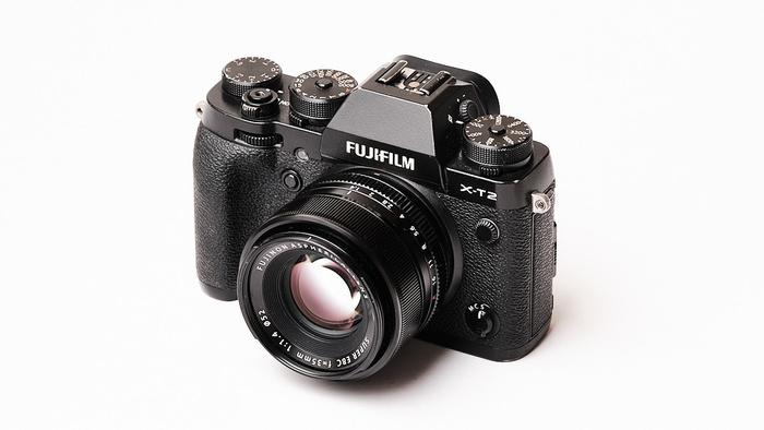 Three Things I Appreciate About Fujifilm X Series Cameras