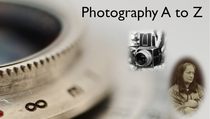A to Z of Photography: Image Stabilization and Into the Jaws of Death
