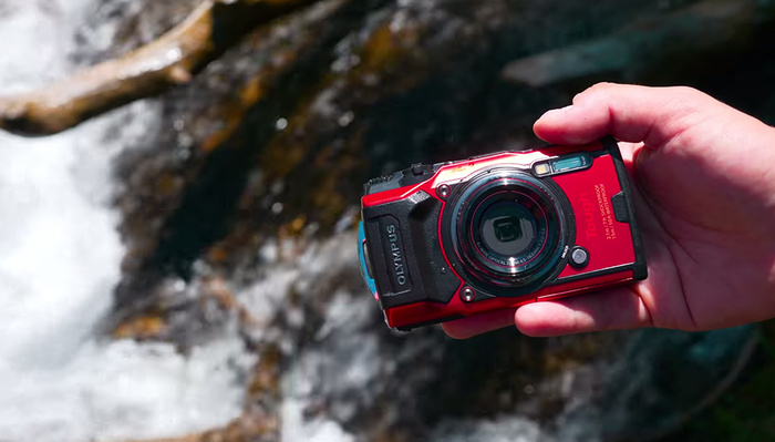 The Battle of Rugged, Waterproof Compact Cameras