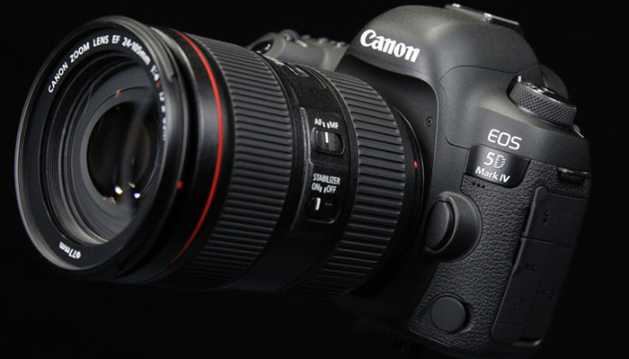 Three Things I Appreciate About Canon Cameras