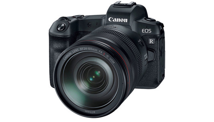Four Extra Features Enabled by Using RF Lenses With Canon Mirrorless Cameras