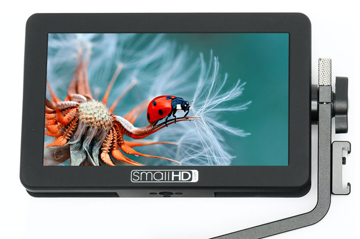 How Useful Is an External Field Monitor for Stills Photographers?