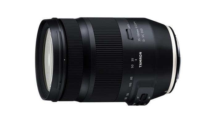 Versatile and Sharp: A Review of the Tamron 35-150mm f/2.8-4 Di VC OSD Lens