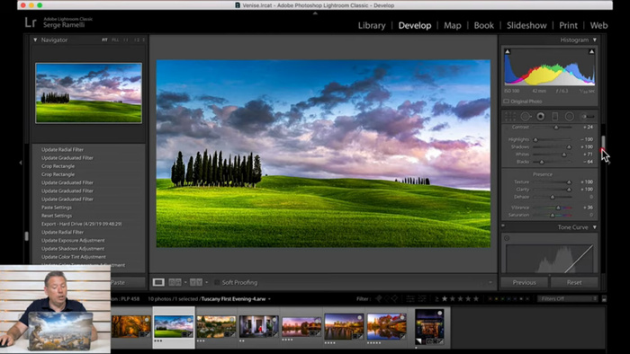 The Five Biggest Mistakes Photographers Make in Lightroom