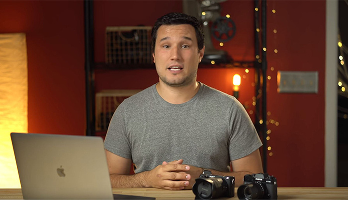 Sony Versus Fuji: Which Camera Has the Best Colors?