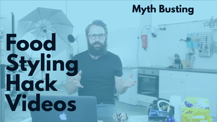 The Truth About Food Styling Hack Videos