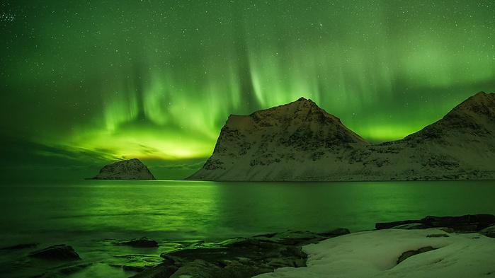 Tips on Shooting the Polar Light