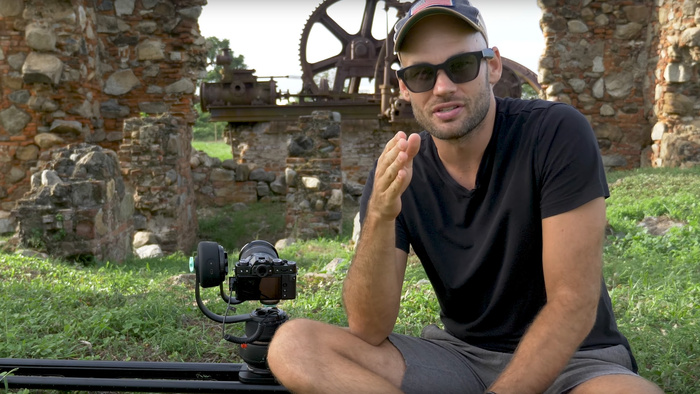The Professional Way to Create a Video Time-lapse